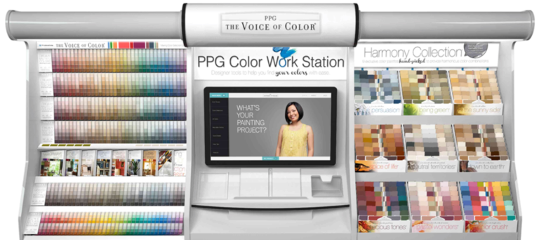 Voice Of Color Pelican Paint Group
